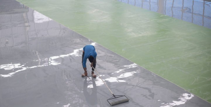 PAINTING & FLOOR CARE