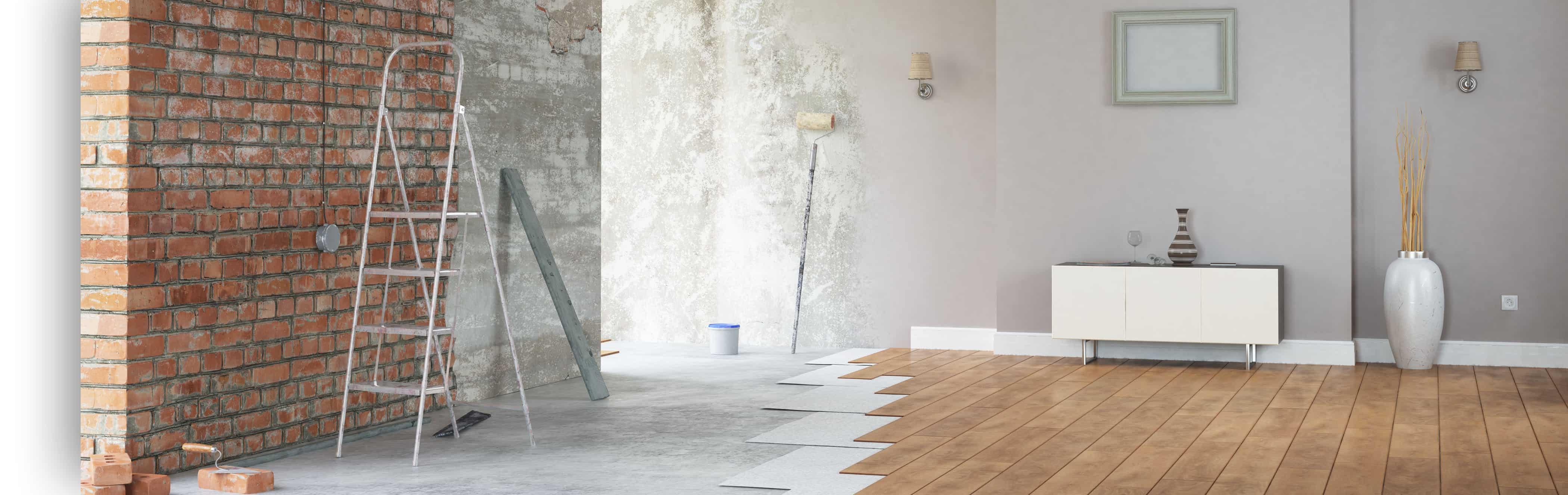 seamless home restoration.