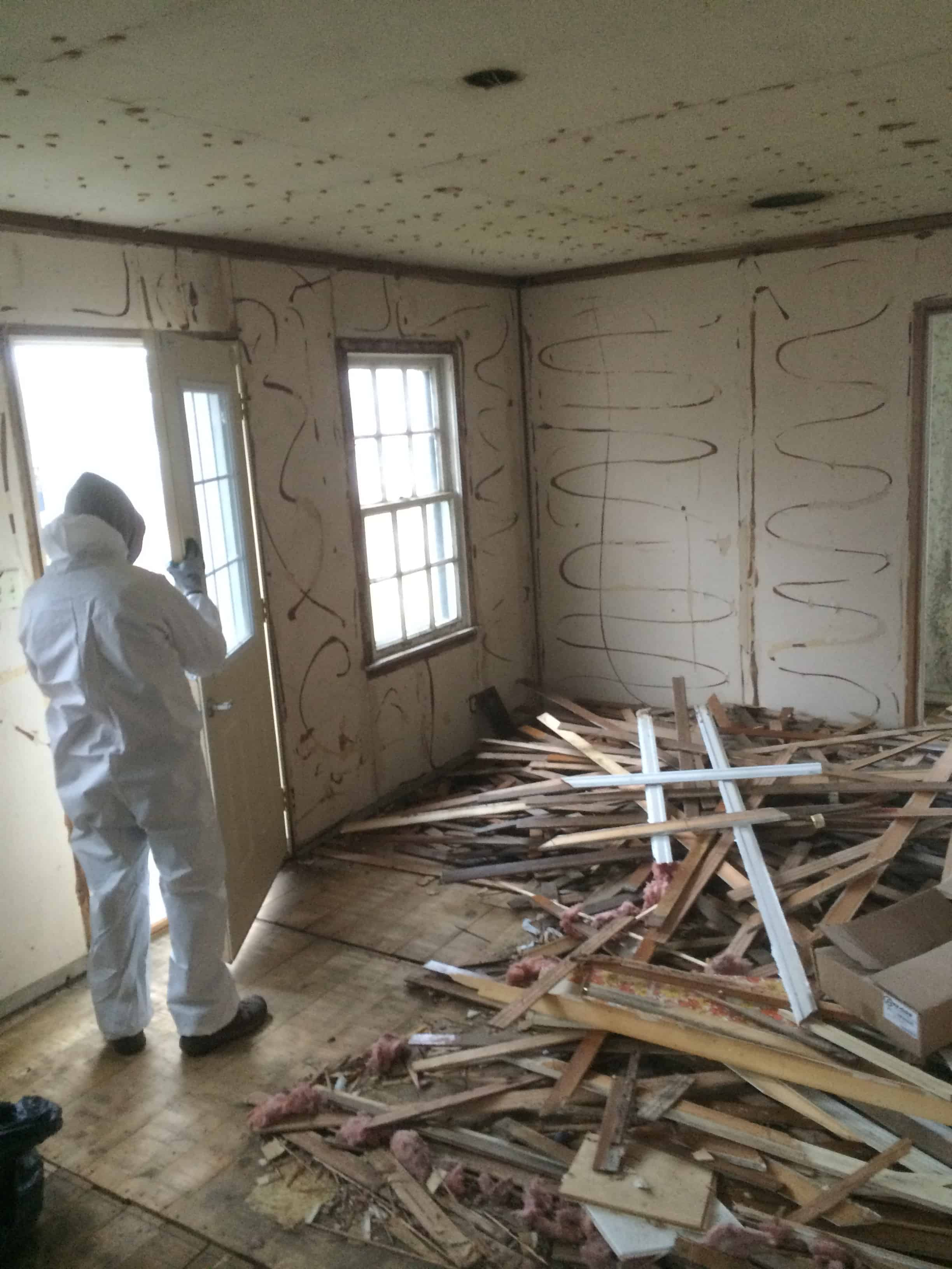 Mold Remediation Recoveron 1 800 884 0588